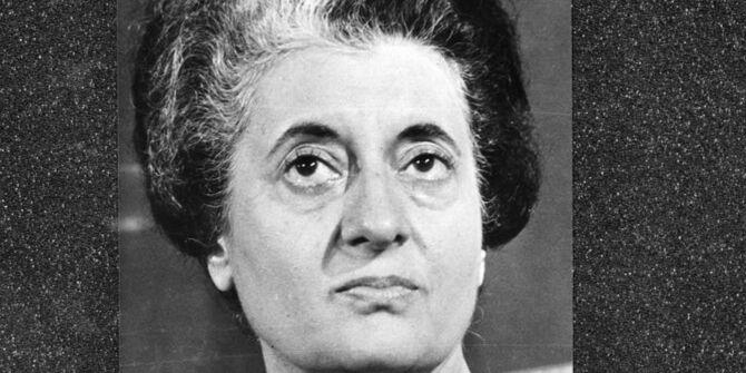 Book Review: Emergency Chronicles: Indira Gandhi and Democracy's Turning Point by Gyan Prakash