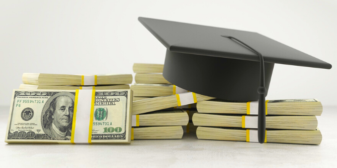 Book Review: Indebted: How Families Make College Work at Any Cost by Caitlin Zaloom