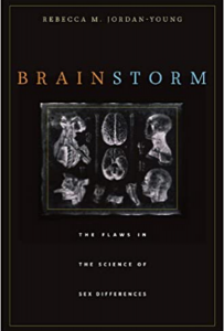 Book cover of Brain Storm by Rebecca M. Jordan-Young
