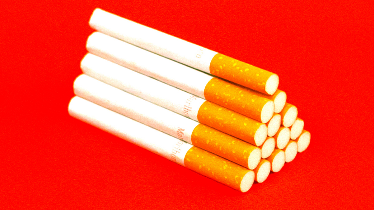 Book Review: The Cigarette: A Political History by Sarah Milov