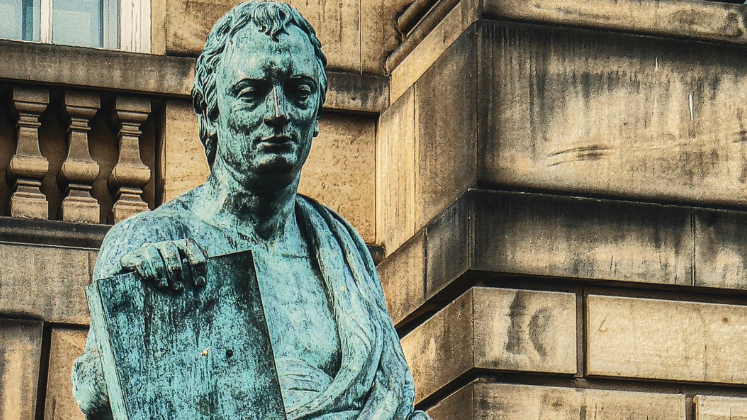 Book Review: A Philosopher's Economist: Hume and the Rise of Capitalism by Margaret Schabas and Carl Wennerlind