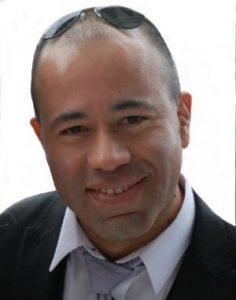 Segio Carlos Obando Indacochea