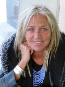 Sylvia Chant