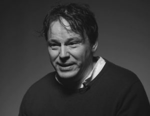 Professor David Graeber- LSE