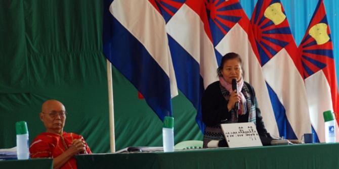 Power struggles beneath Myanmar's peace process | South ...