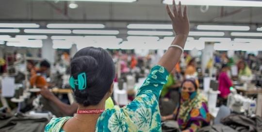 LSE-UC Berkeley Bangladesh Summit 2: Bangladesh Garment Workers Strike
