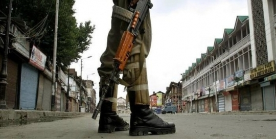 """What's new about """"new militancy"""" in Kashmir?"""