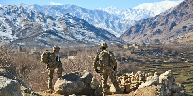 Is it possible to understand the other: Building peace and ending conflicts in Afghanistan