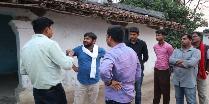 Long Read: The importance of being Kanhaiya Kumar | South Asia @ LSE
