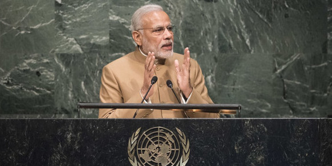 Long Read: Modi's foreign policy performance