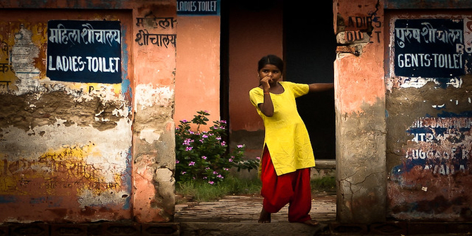 Has Modi's Swachh Bharat campaign been a success?