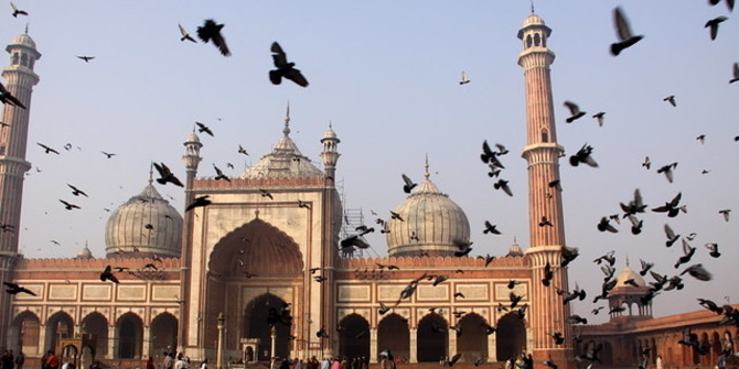 Long Read: Muslims and an inclusive India under Modi 2 0 | South