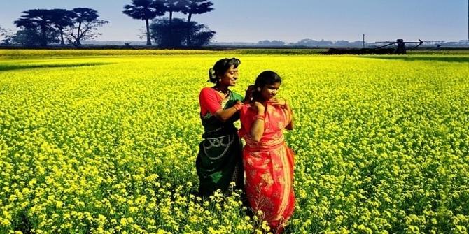 Rural Bangladeshi women: Empowerment, farming and life satisfaction