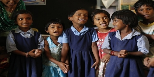 India must look within to achieve gender equality