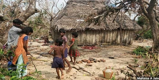Long Read: Landless Dalits Hit Hardest By Disasters Are Last To Get Relief
