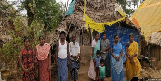 Long Read: Why Disaster Rehab Must Focus On Landless Dalit Farmers