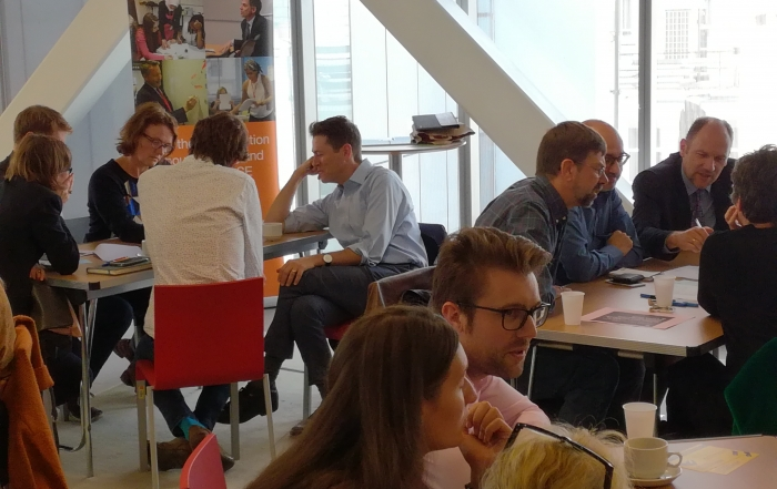 Just got schooled: learning from effective teachers at the LSE