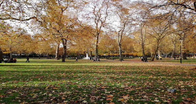 Debunking Myths: 3 Misconceptions of Life in London