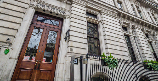LSE Halls: Why Northumberland House?