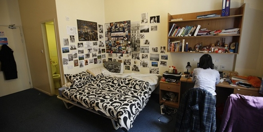 How to Pick Your Student Accommodation