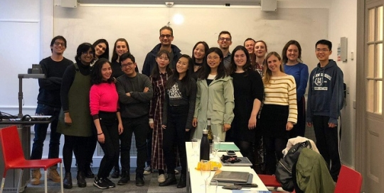 3 reasons why you will love the LSE Law Department