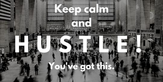 How to handle the 'LSE Exam Season' Stress