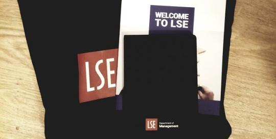 Should I accept my LSE offer?
