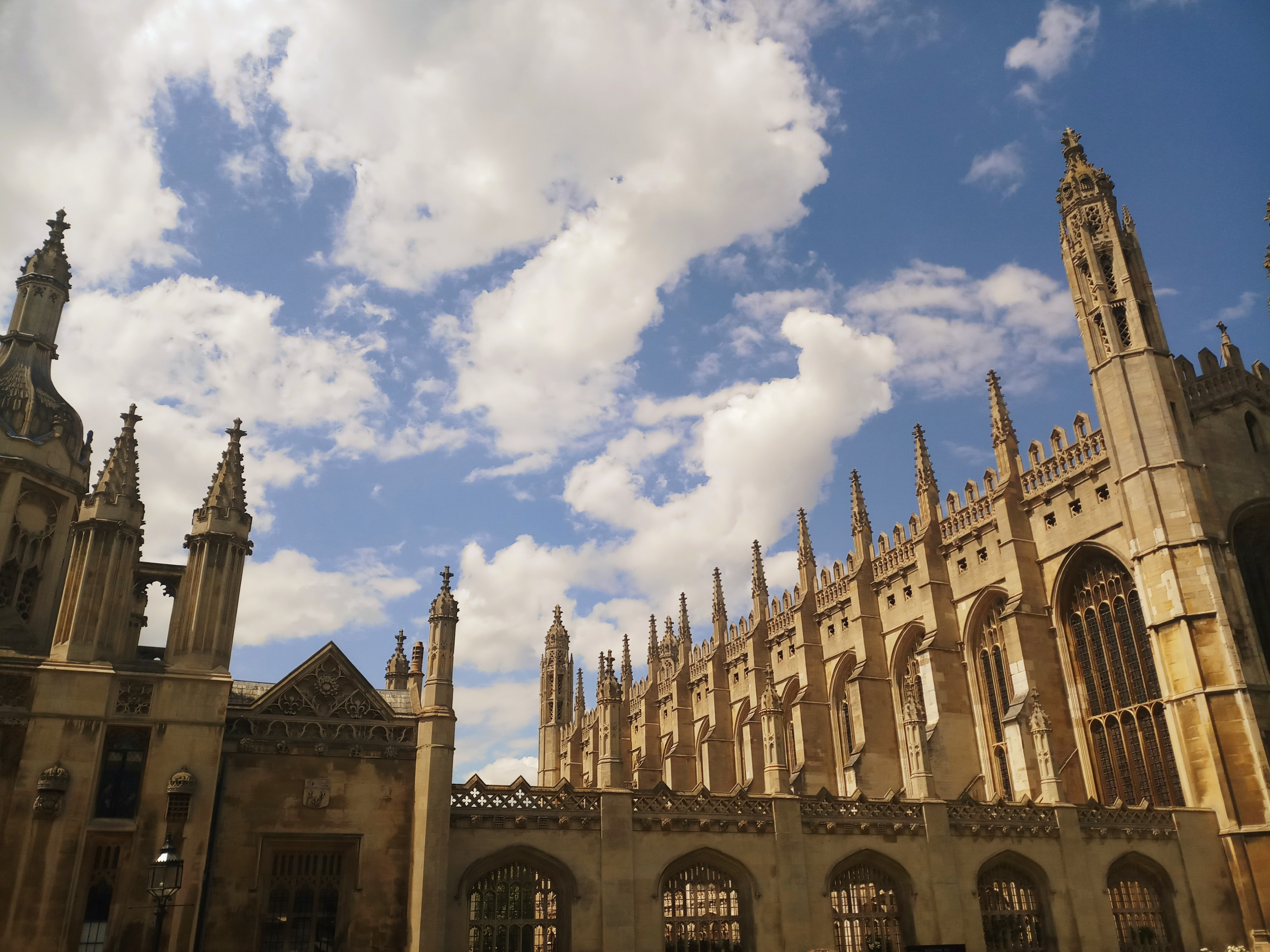 5 must-do's in Cambridge   Students@LSE