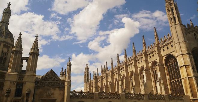 5 must-do's in Cambridge