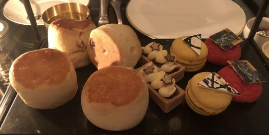 Afternoon Tea Experiences in London - what's all the fuss about?