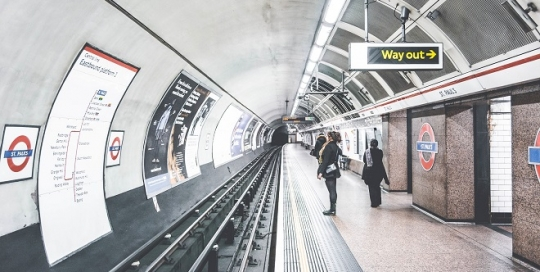 How to Save Money on London Transport