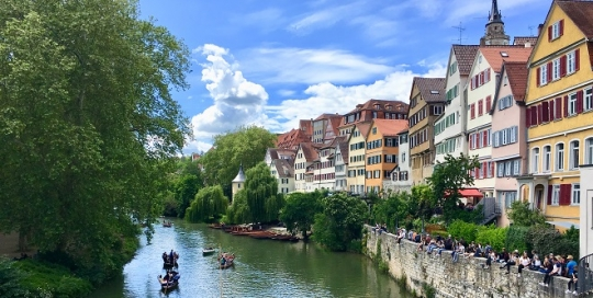 Visiting 12 Countries: Fitting Europe Into My LSE Timetable Part 2