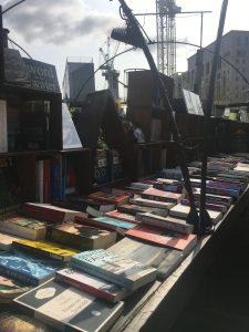 Regents canal book shop