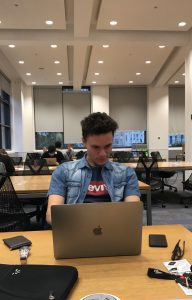 Dissertation in the LSE Library