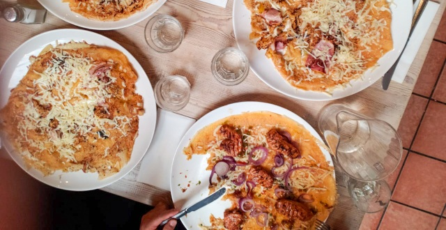 London's Best Pancake House: Eat Out Help Out
