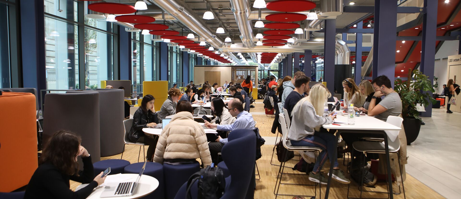 Five things I'm glad I did during my year at LSE