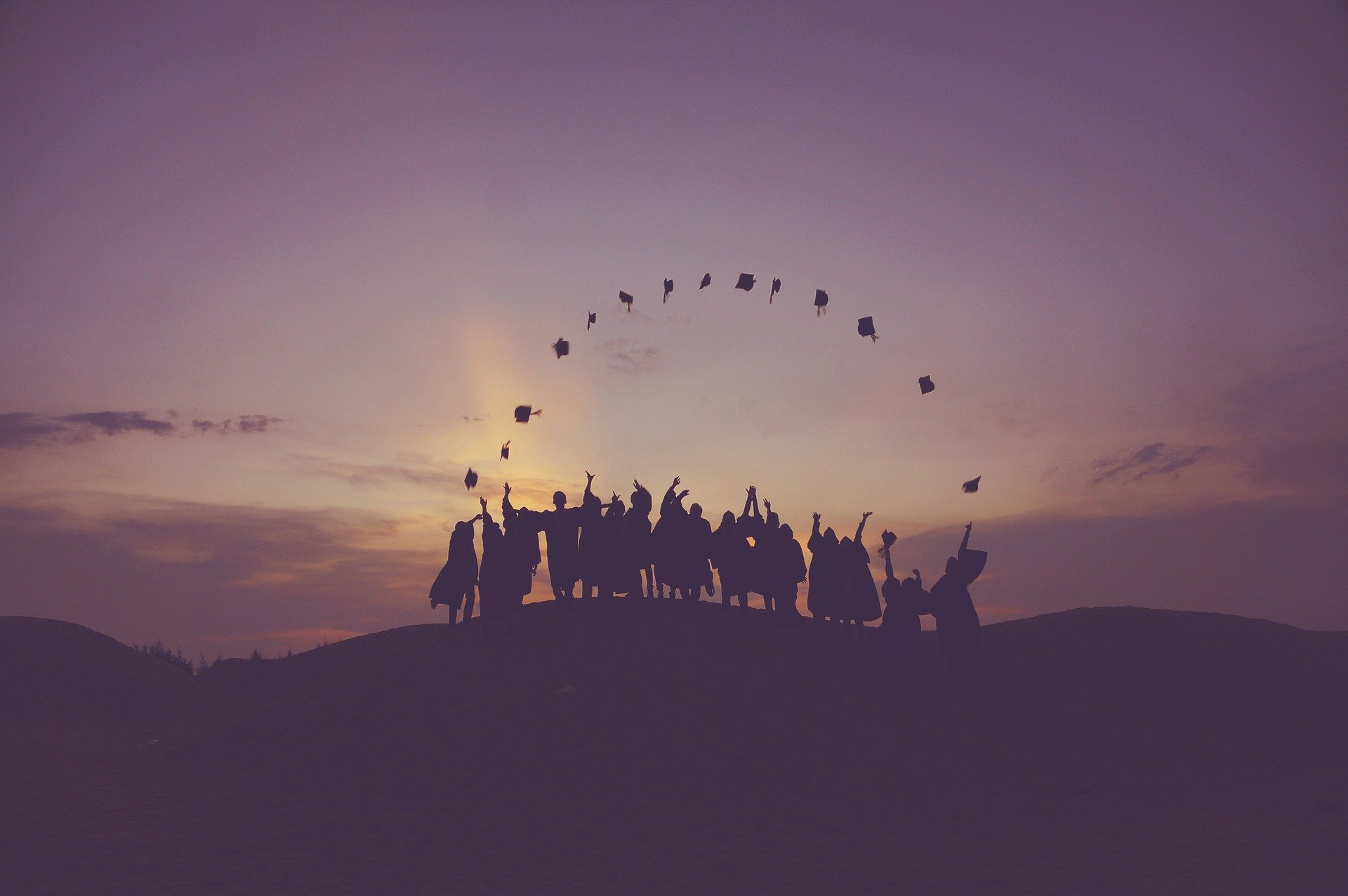 Things to Think About as You Start Your Undergraduate Degree