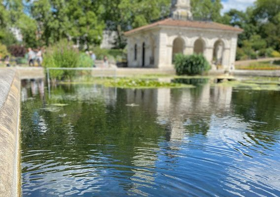 Green Spaces to Visit Along the Central Line