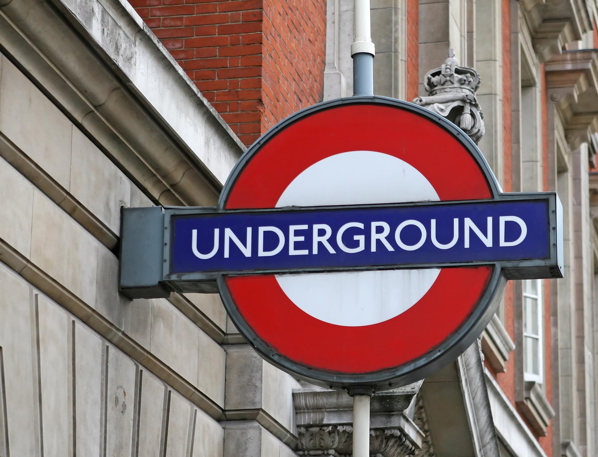 Commuting to University on the London Underground