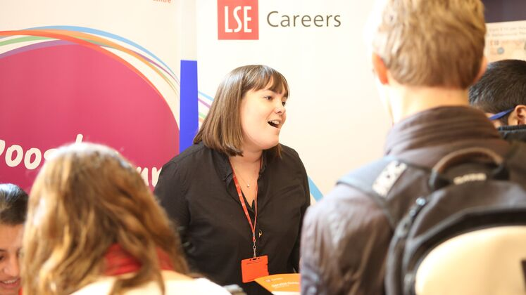 Make the Most of Online Networking Through LSE Careers