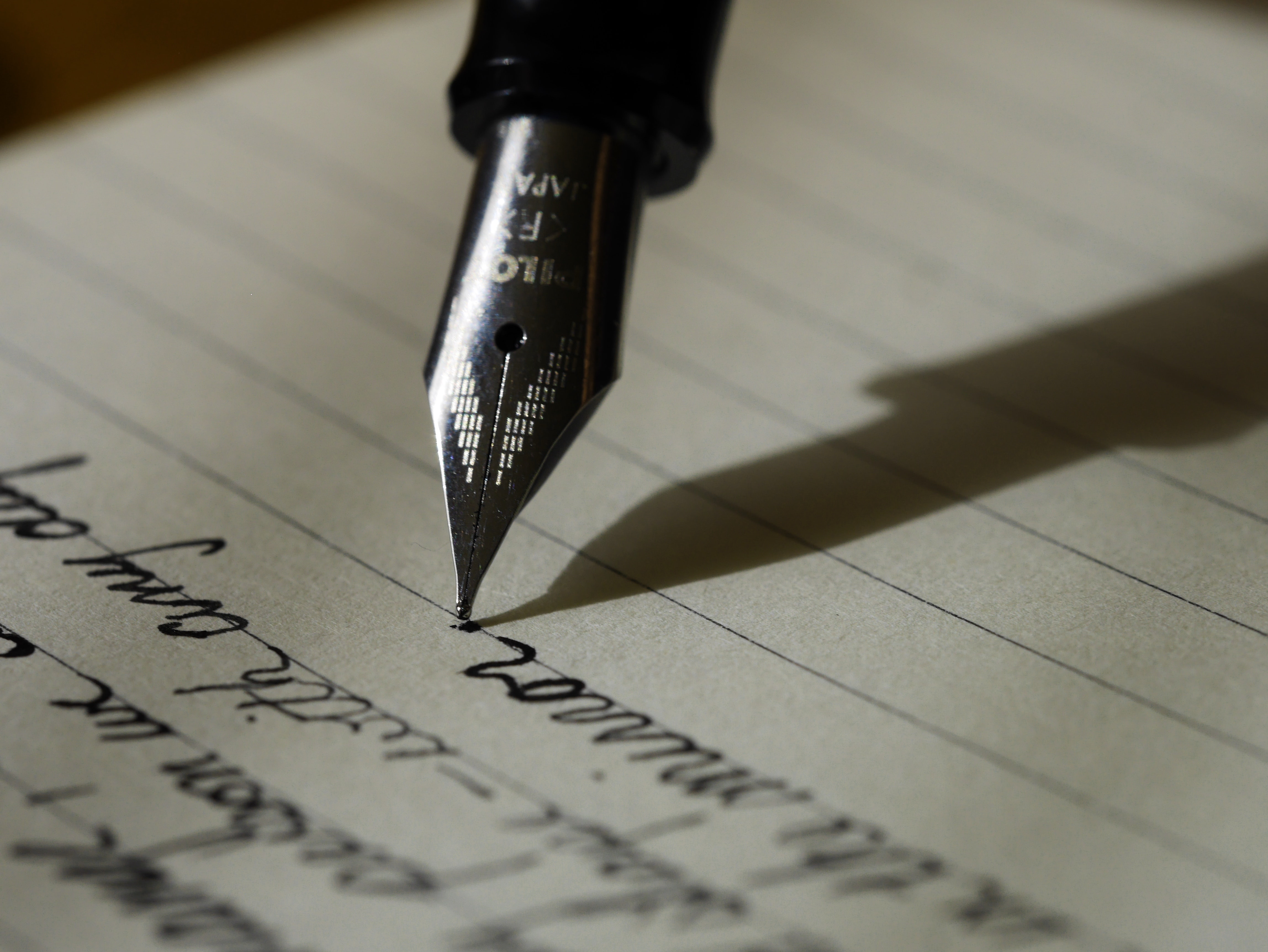 Tips on Writing your Personal Statement