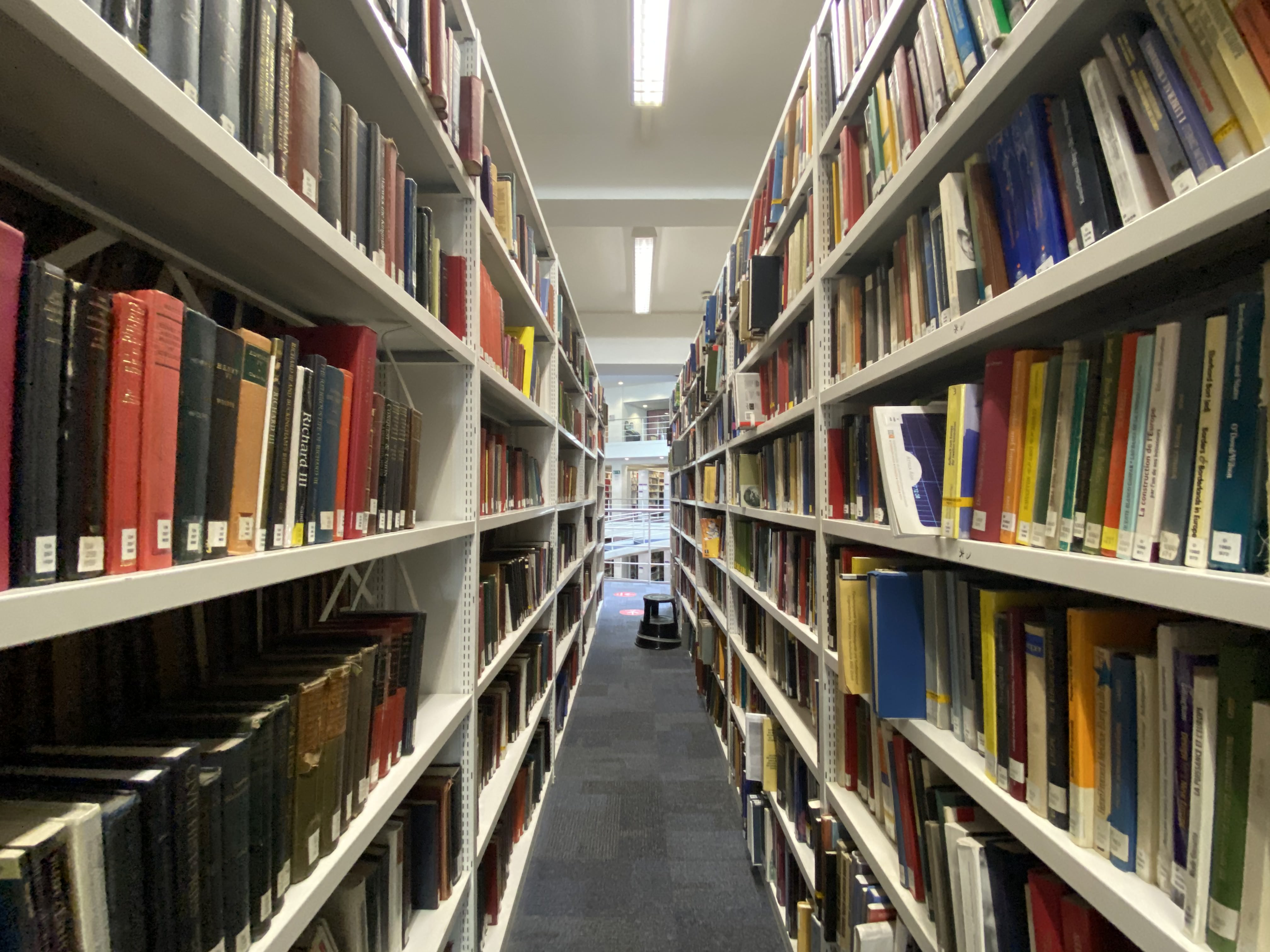 Visiting the LSE Archives