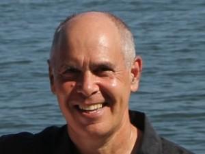 Professor Peter Trubowitz