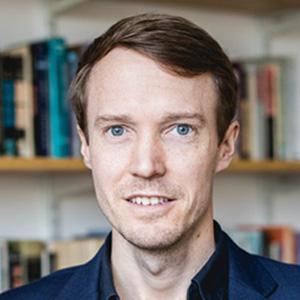 Dr Martin Bayly