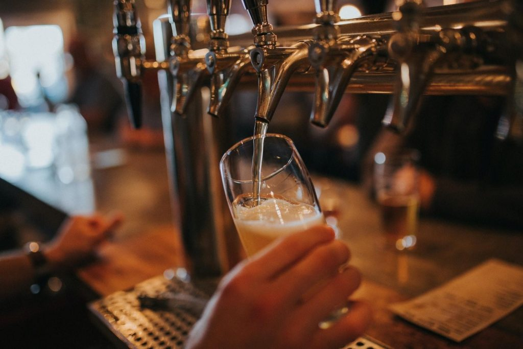 Vozes dos alunos: Drink Like a Beaver: um guia para os melhores bares e pubs do campus 2