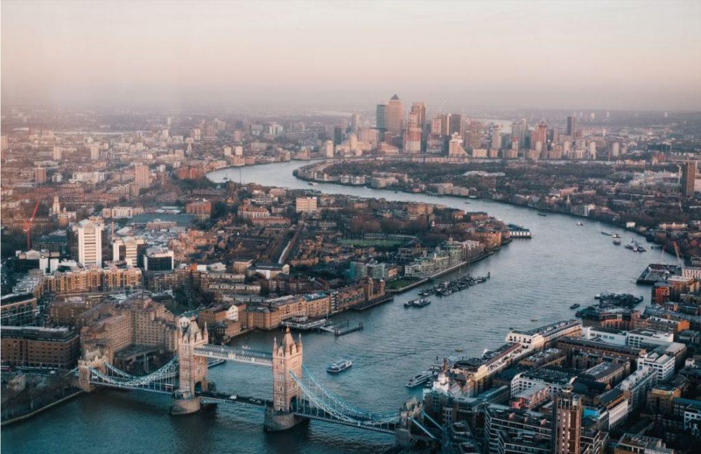Vozes dos alunos: Estabelecendo-se em Londres: Truques e dicas dos alunos atuais 2