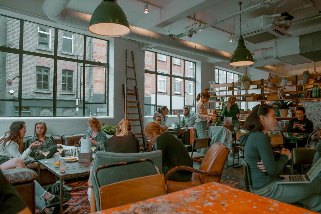 Vozes dos alunos: Eat Like a Beaver: um guia para os melhores restaurantes baratos no campus 2