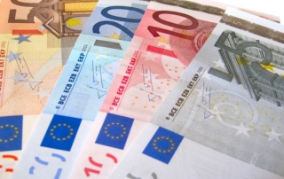 Euro Currency (Image credit: TaxRebate.org.uk via Flickr)