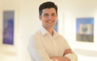 Mario Ferro, CEO Wedu