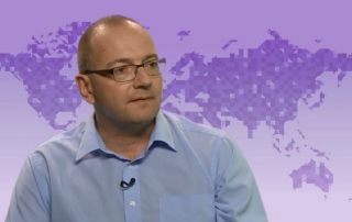 Stuart Gordon, International Development & Humanitarian Emergencies